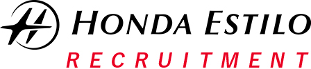 HONDA ESTILO RECRUITMENT